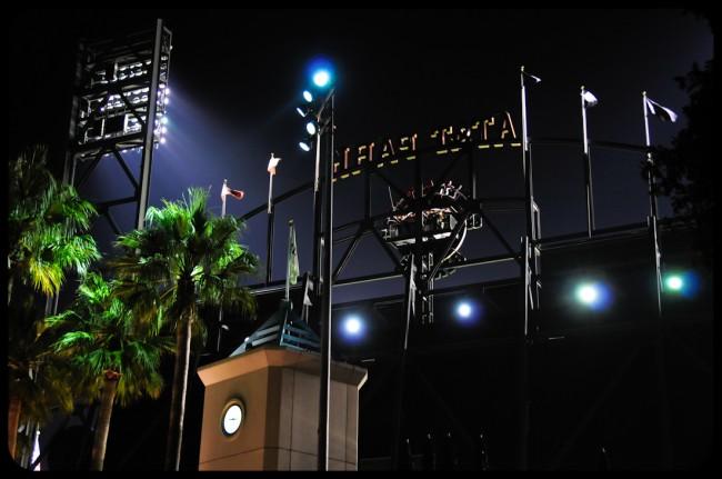 Goodnight, Ballpark