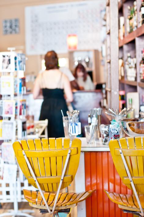 Cocktail Shop