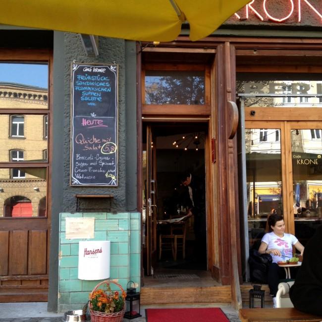 Krone Cafe
